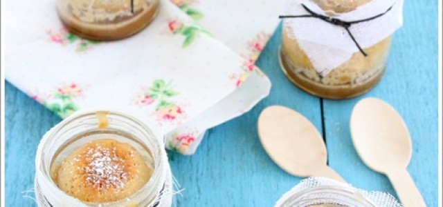 "Butterscotch and hazelnut puddings… και η παράσταση ""The Kitchen"""