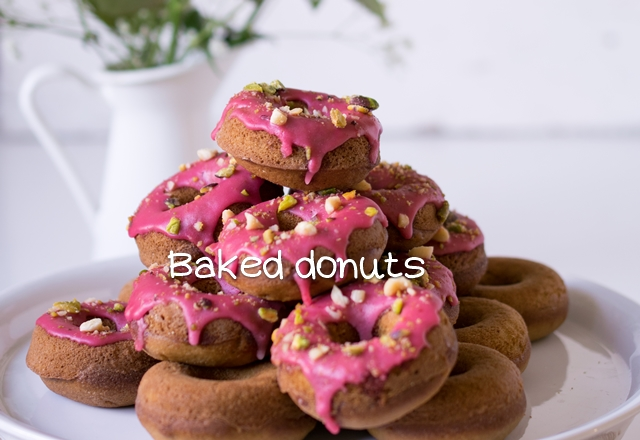 baked-donuts